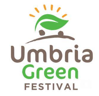 Logo Umbria GreenFestival