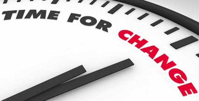 30° Incontro - Cambiare vita e lavoro. Istruzioni per l'uso. 25-26 Marzo.