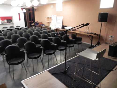 conferenze ad impatto zero, energie rinnovabili
