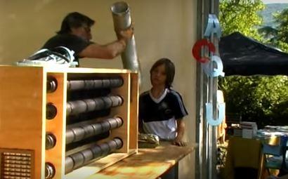 Il video del laboratorio sul Pannello ad Aria