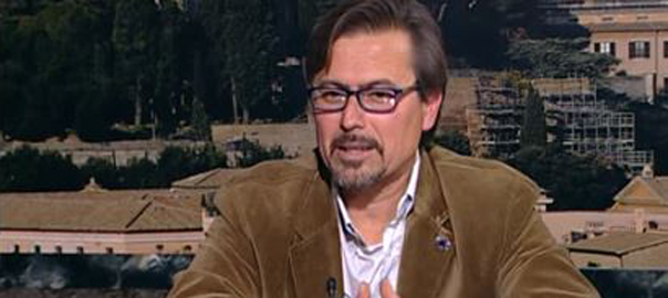 Alessandro Ronca a RomaUno TV – Impariamo a risparmiare energia