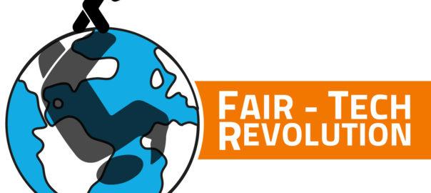 Al via la Fair Tech Revolution: tecnologia giusta per il Pianeta