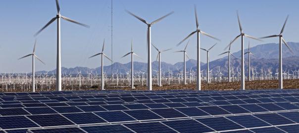 Rinnovabili: soluzione economica per contrastare i cambiamenti climatici