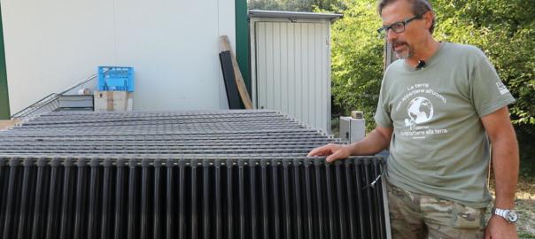 Fotovoltaico sui tetti: le soluzioni originali ed efficienti