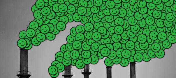 La crescita verde? Un bluff, bisogna cambiare paradigma