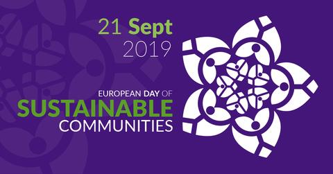 Porte Aperte al PeR il 21 settembre, nella giornata europea delle Comunità sostenibili