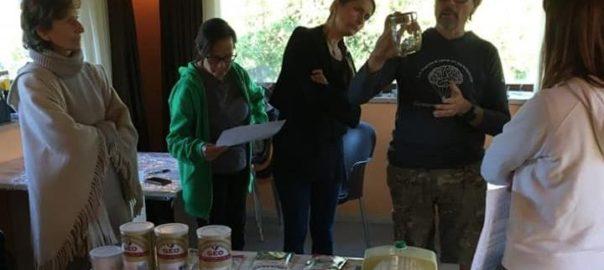 Autoproduzione alimentare: imparare facendo!