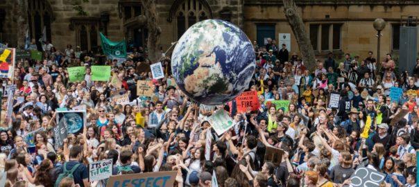 Scuola: a lezione di clima e sostenibilità!