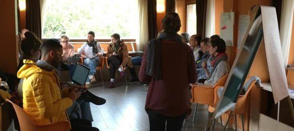 Benfatti: «Erasmus al PeR: che magnifica esperienza!»