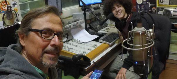 Il PeR alla radio ospite dei Fridays for Future