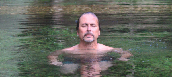 Metodo Wim Hof: risvegliamo l'energia dentro di noi