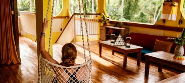 Ritiri, meditazione, yoga: il PeR location ideale