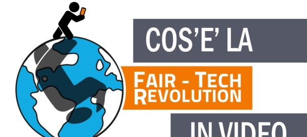 Fair Tech Revolution: la sfida al progresso per farlo ragionare!